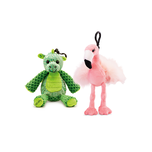 Scentsy Buddy Clips