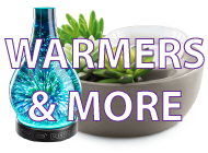 Warmers and More